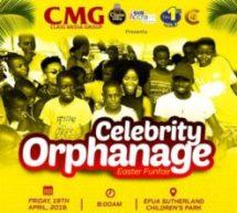 CMG to fête 1000 orphans
