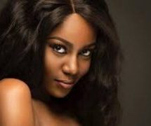 Yvonne Nelson urges Ghanaians to boycott elections – Yvonne Nelson