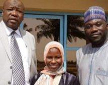 Saudi frees Nigerian held in drug-trafficking case