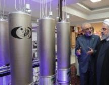 Iran suspends parts of nuclear deal