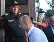 Montenegro jails 'Russian coup plot' leaders