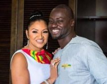 Chris Attoh's wife, Bettie Jenifer was married to another man