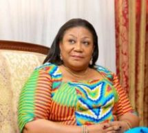 First Lady calls for accelerated response to HIV