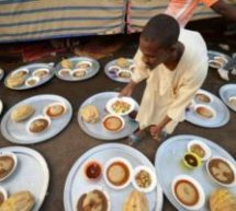 Nigerians arrested for 'eating during Ramadan fast'