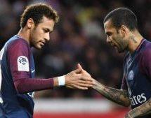 Neymar stripped of Brazil captaincy