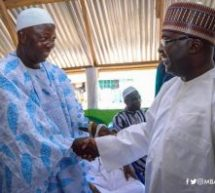NPP has fulfilled its promises to us – Sampa Chief Imam
