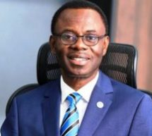 Sarpong appointed as NIB MD